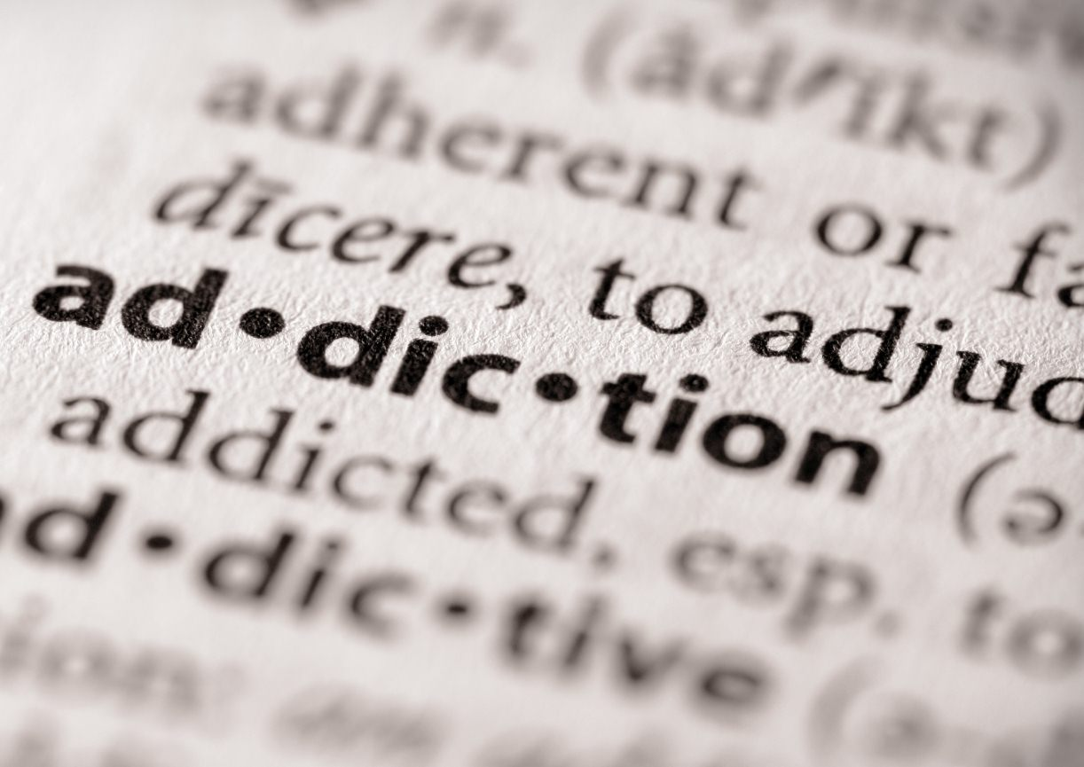 Ba Hons In Counselling Addiction Studies Ichas