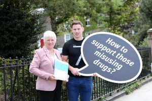 Public Consultation on the new National Drugs Strategy 2017
