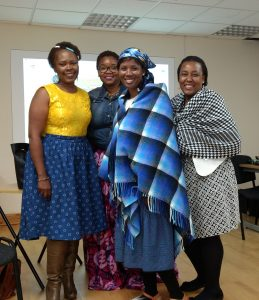 Independence Day celebrations for Botswana at ICHAS