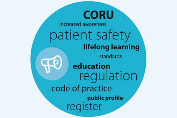 CORU – Latest News