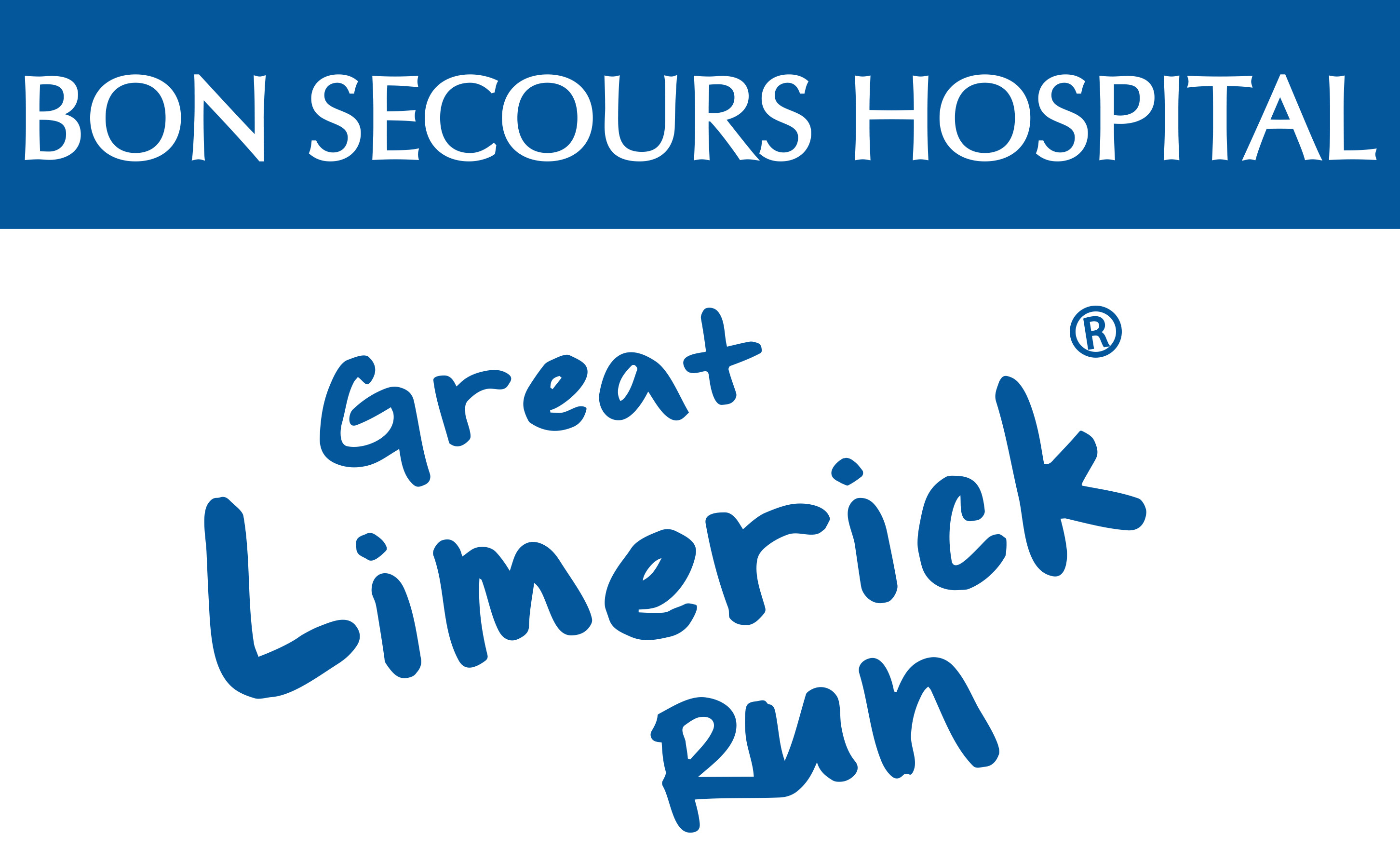Great Limerick Run 2018 with Saoirse Treatment Centre