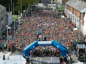Great Limerick Run 2018