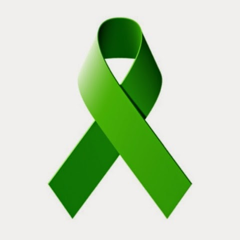The Green Ribbon Campaign Help End Mental Health Stigma