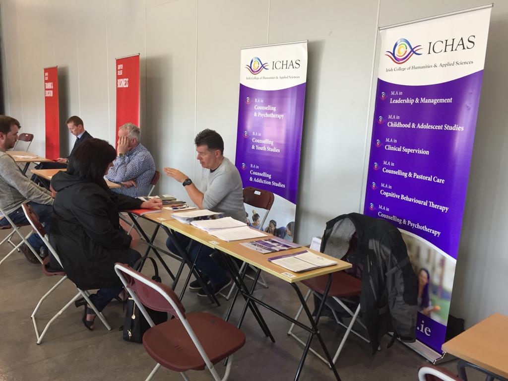 CAO Open Day - Dublin