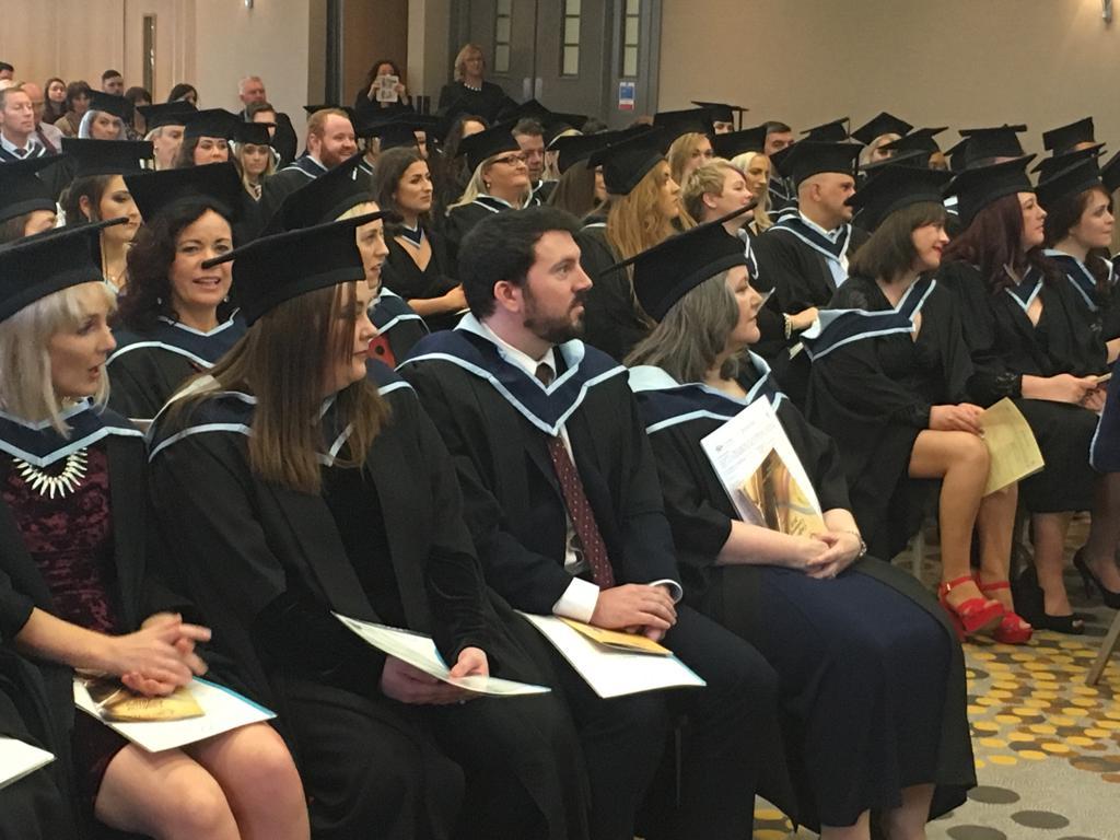 ICHAS Graduation 2018