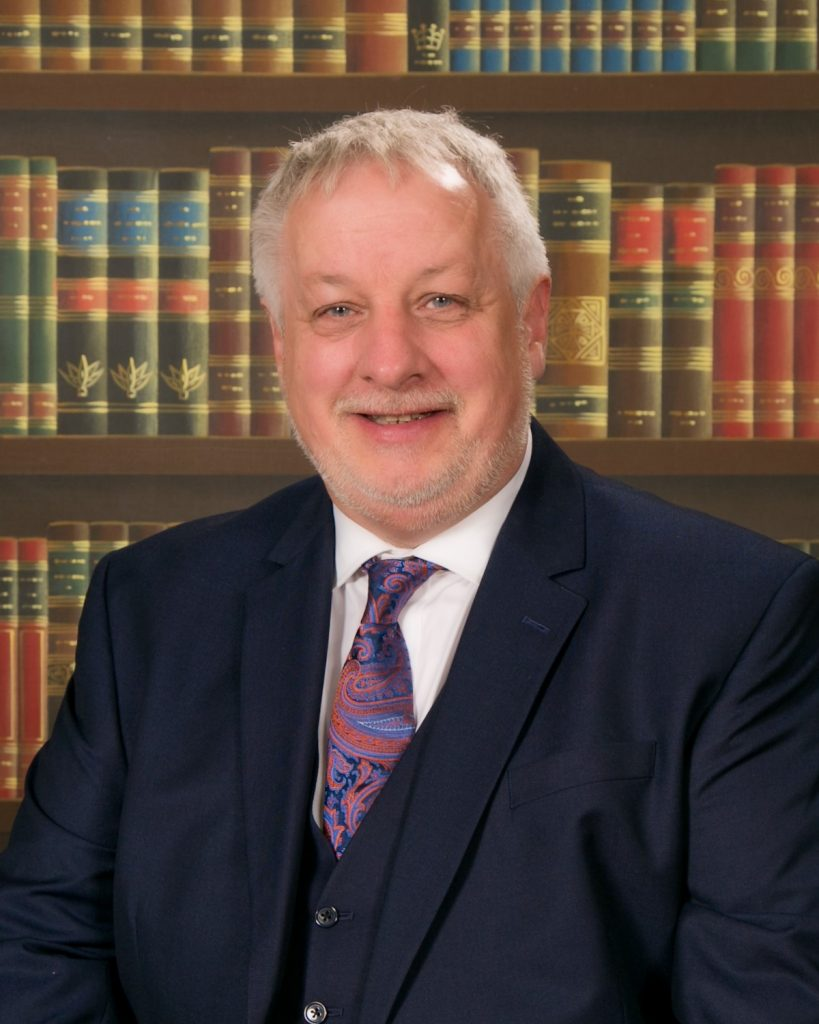 Prof. Denis Ryan
