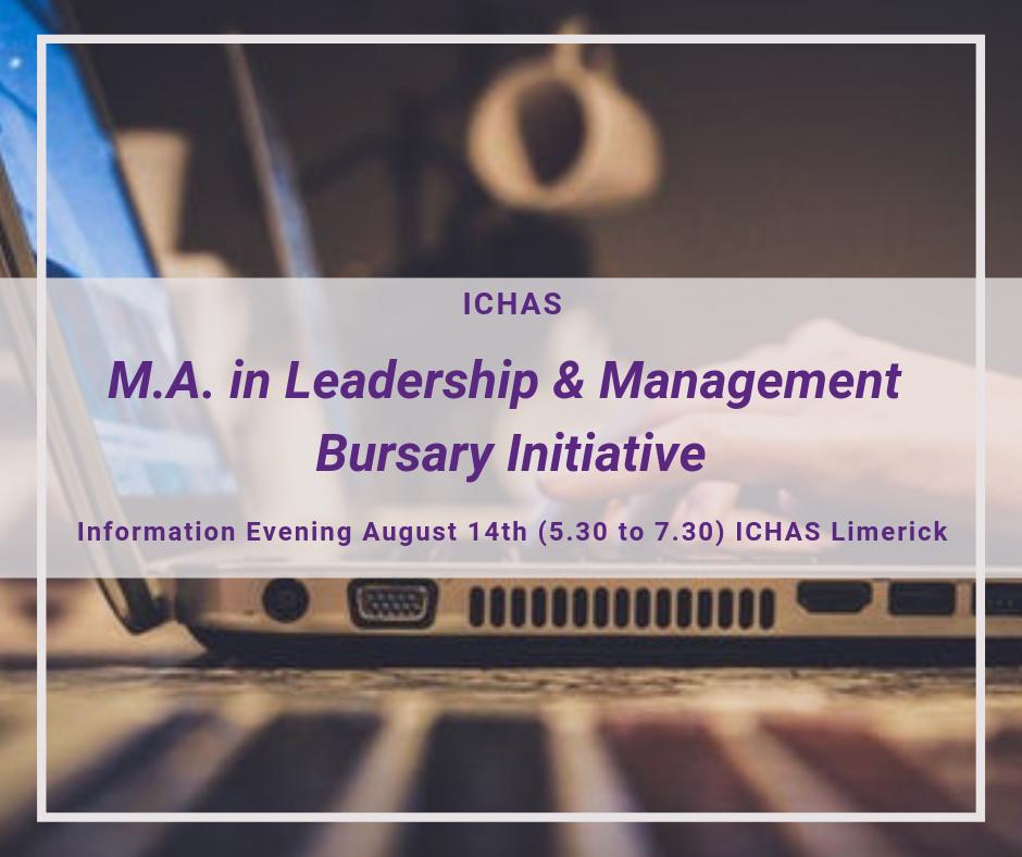 Leadership and Management Bursary Initiative