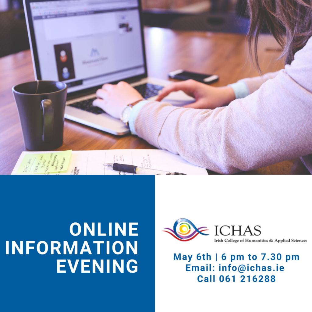 Online Information Evening