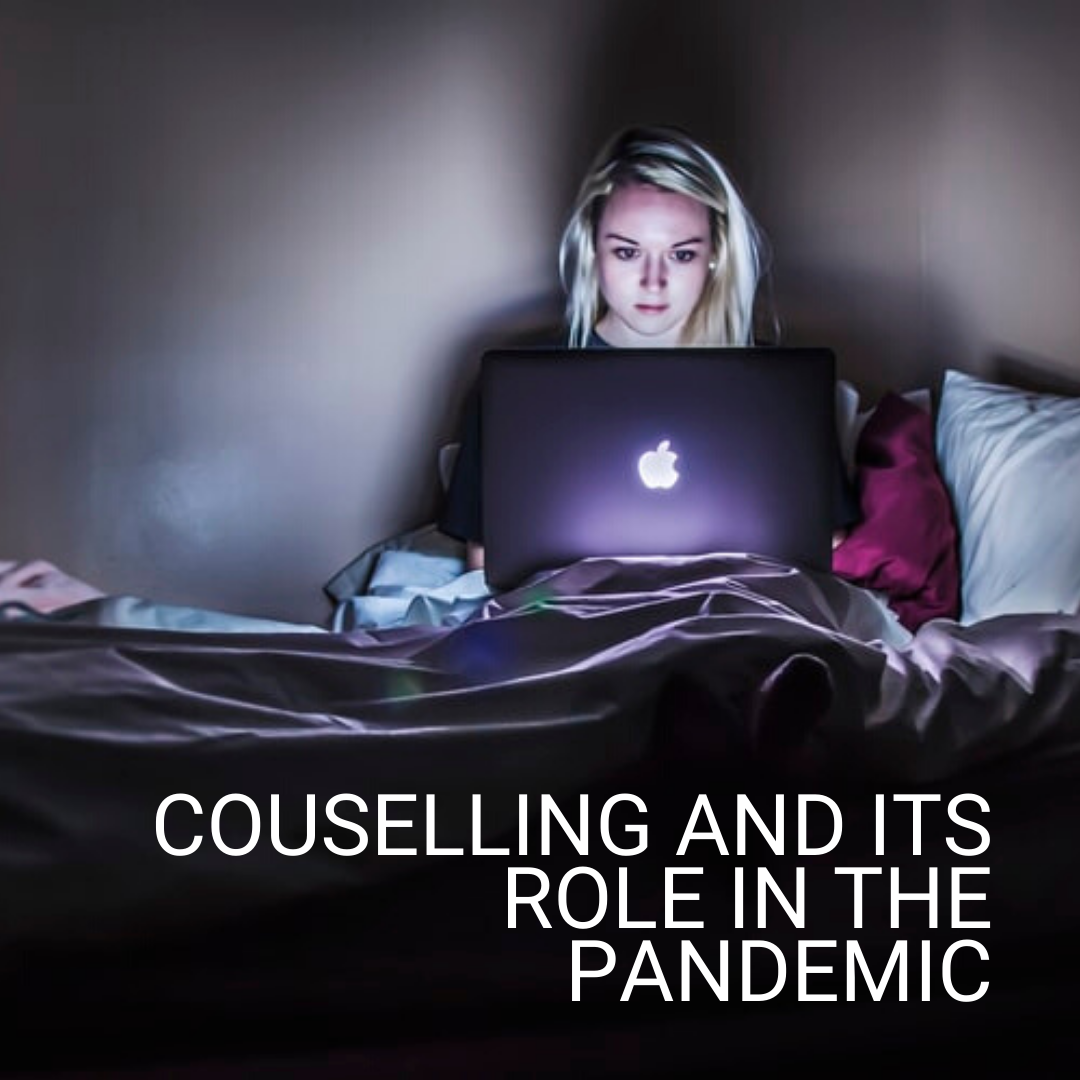 The Growing Importance of Counselling During The Pandemic